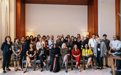 Our Insights from the Executive Assistant Summit Dubai 2020